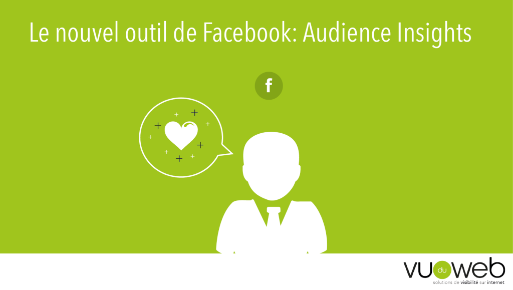 Facebook lance Audience Insights