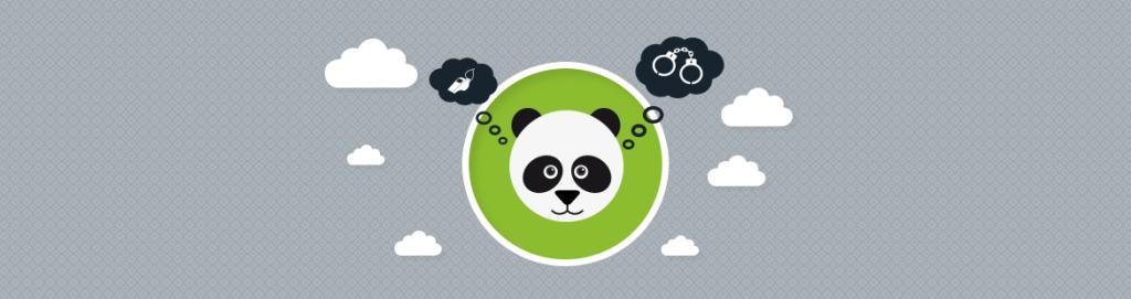 Algorithme Panda et la pénalité