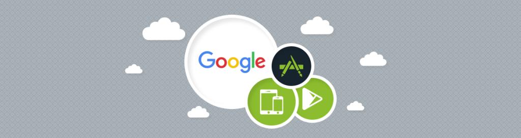 Référencement naturel mobile avec Google