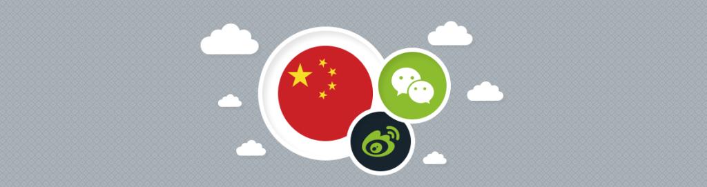 La gestion des réseaux sociaux en Chine