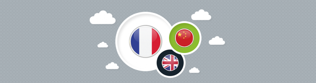 Traduire son site dans une autre langue