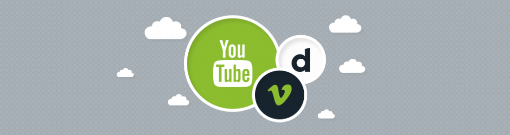 Les réseaux sociaux vidéos
