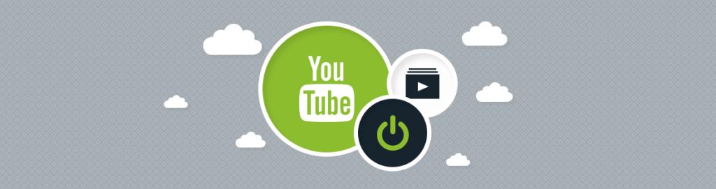 Réseau social vidéo comme You Tube