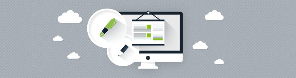 Vu du Web creation de contenus web