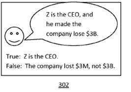 Exemple LinkedIn