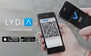 LYDIA, l'application de transaction financières